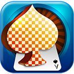 升级80分扑克移动棋牌游戏